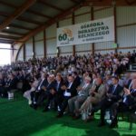 60 years Agricultural Advisory Centre in Minikowo